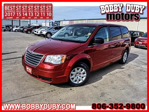 Minivans for sale in amarillo tx for Bobby duby motors amarillo tx