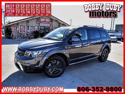 2019 Dodge Journey for sale in Amarillo, TX
