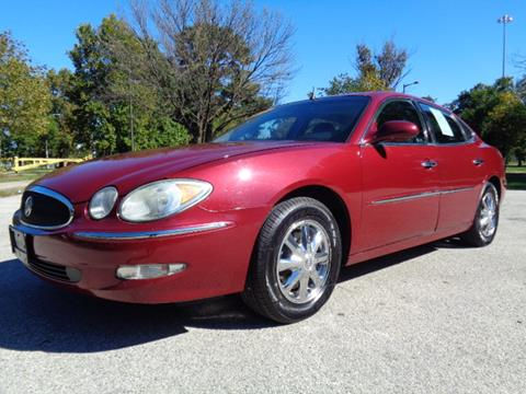 2005 Buick LaCrosse for sale in Philadelphia PA