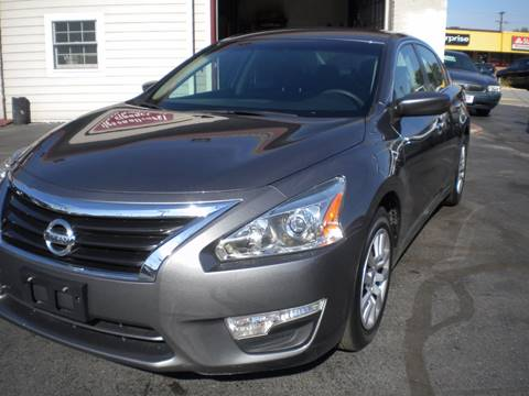 2014 Nissan Altima for sale in Griffith, IN