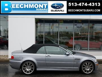 2003 BMW M3 for sale in Cincinnati, OH
