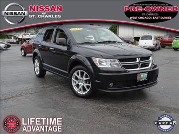 2011 Dodge Journey for sale in St Charles, IL