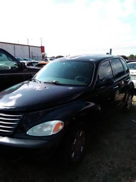 2004 Chrysler PT Cruiser for sale in Memphis, TN