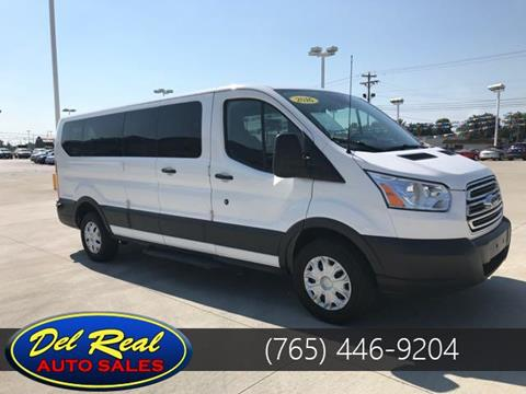 2016 Ford Transit Wagon for sale in Lafayette, IN