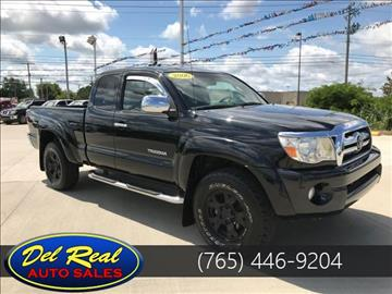 2006 Toyota Tacoma for sale in Lafayette, IN