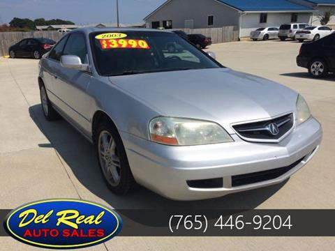 2003 Acura CL for sale in Lafayette, IN