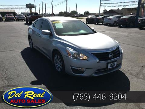 2013 Nissan Altima for sale in Lafayette, IN