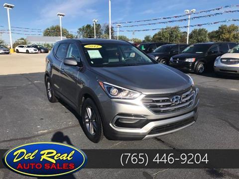 2017 Hyundai Santa Fe Sport for sale in Lafayette, IN