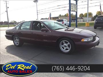 1995 Chevrolet Impala for sale in Lafayette, IN