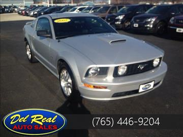 2007 Ford Mustang for sale in Lafayette, IN