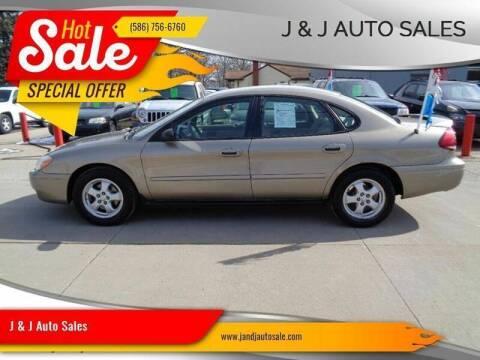 J And J Auto Sales >> Deals J J Auto Sales In Warren Mi