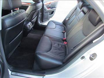 2005 Lexus LS 430 4dr Sedan - Fredericksburg VA