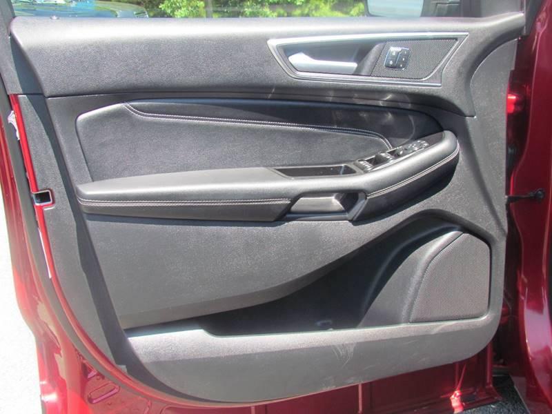 2016 Ford Edge AWD Titanium 4dr Crossover - Fredericksburg VA