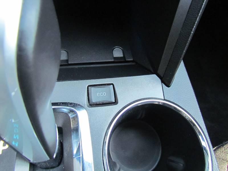 2015 Chevrolet Equinox LT 4dr SUV w/1LT - Fredericksburg VA