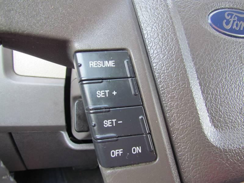2010 Ford F-150 4x4 XLT 4dr SuperCrew Styleside 6.5 ft. SB - Fredericksburg VA