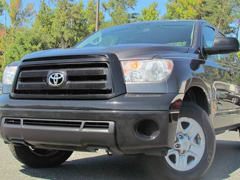 2013 Toyota Tundra for sale in Fredericksburg, VA