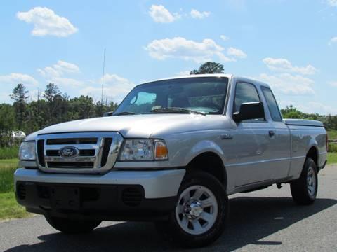 2009 Ford Ranger for sale in Fredericksburg, VA
