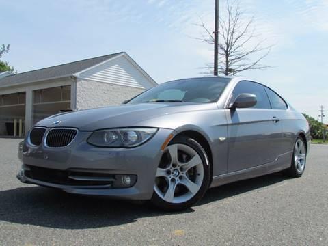 2013 BMW 3 Series for sale in Fredericksburg, VA