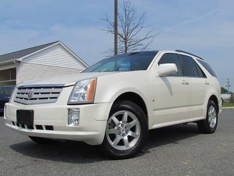 2007 Cadillac SRX for sale in Fredericksburg, VA