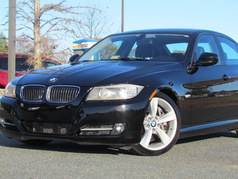 BMW Series I Sedan RWD For Sale CarGurus - 2011 bmw 335i