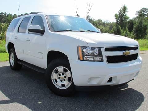 2011 Chevrolet Tahoe for sale in Fredericksburg, VA