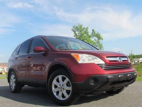 2007 Honda CR-V for sale in Fredericksburg, VA