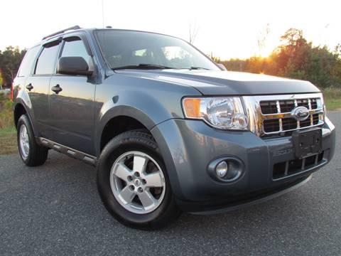 2010 Ford Escape for sale in Fredericksburg, VA