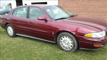 2001 Buick LeSabre for sale in Great Bend, ND