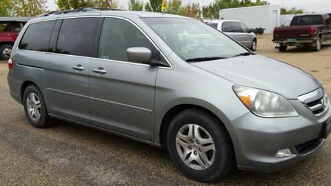 2006 Honda Odyssey for sale in Great Bend, ND