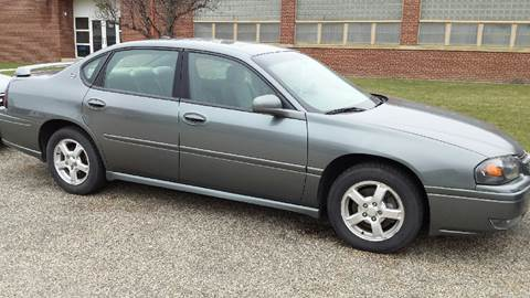 2005 Chevrolet Impala for sale in Great Bend, ND