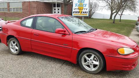 1999 Pontiac Grand Am for sale in Great Bend, ND