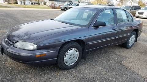 1995 Chevrolet Lumina for sale in Great Bend, ND