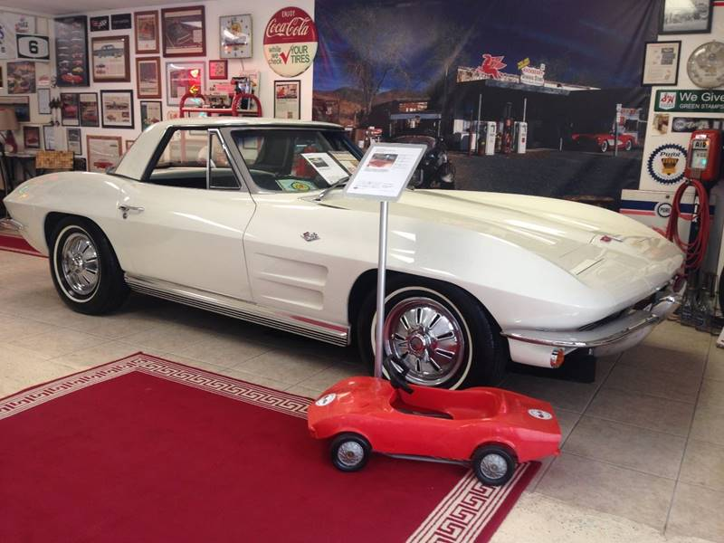 Classic Cars For Sale Pinellas Park Used Corvettes For Sale Fort ...