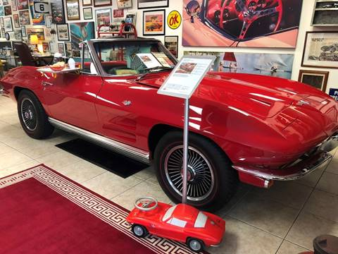 Classic Cars For Sale Pinellas Park Used Corvettes For Sale