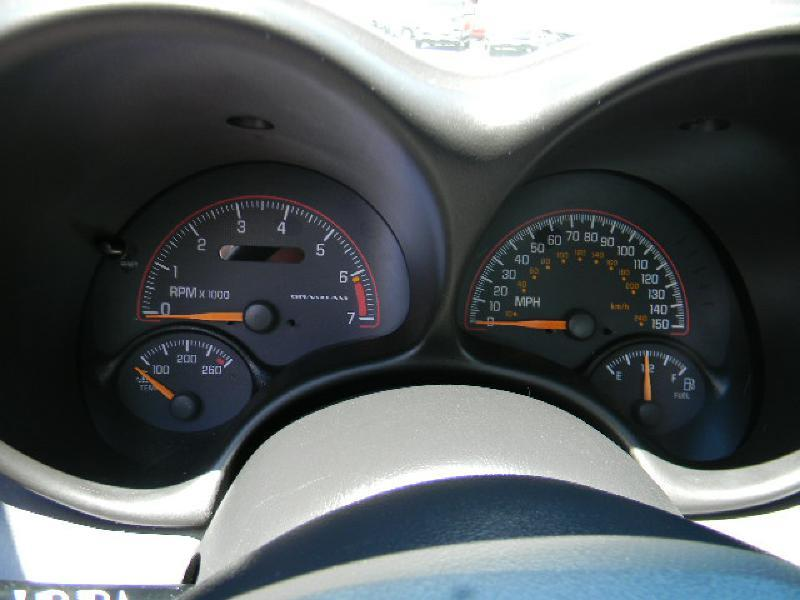 2005 Pontiac Grand Am GT1 2dr Coupe - Big Stone Gap VA