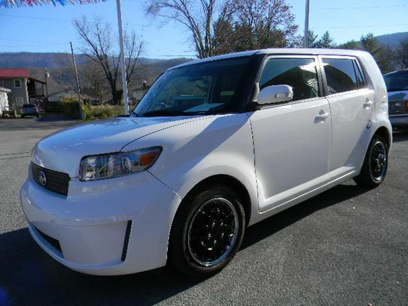 2010 Scion xB XB - Big Stone Gap VA