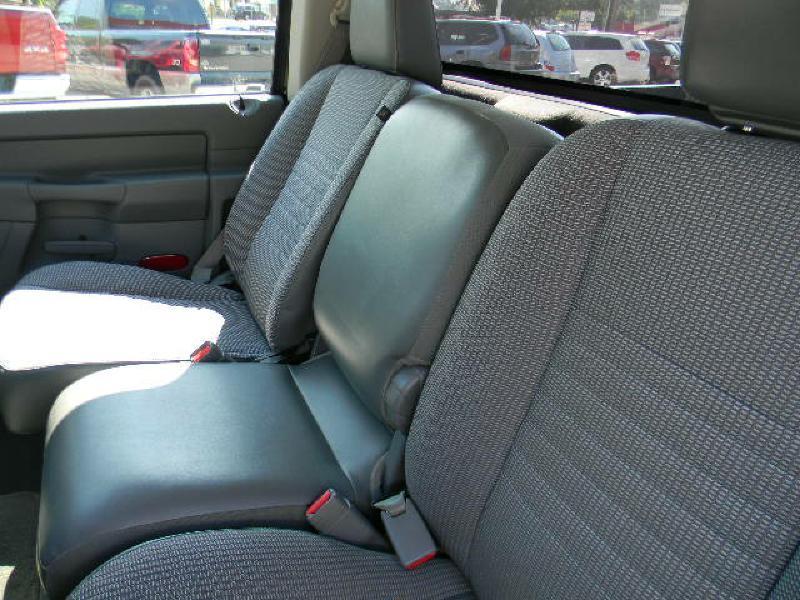 2007 Dodge Ram Pickup 1500 ST - Big Stone Gap VA