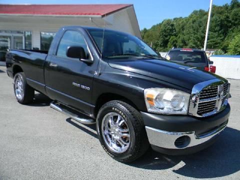 2007 Dodge Ram Pickup 1500 for sale in Big Stone Gap, VA