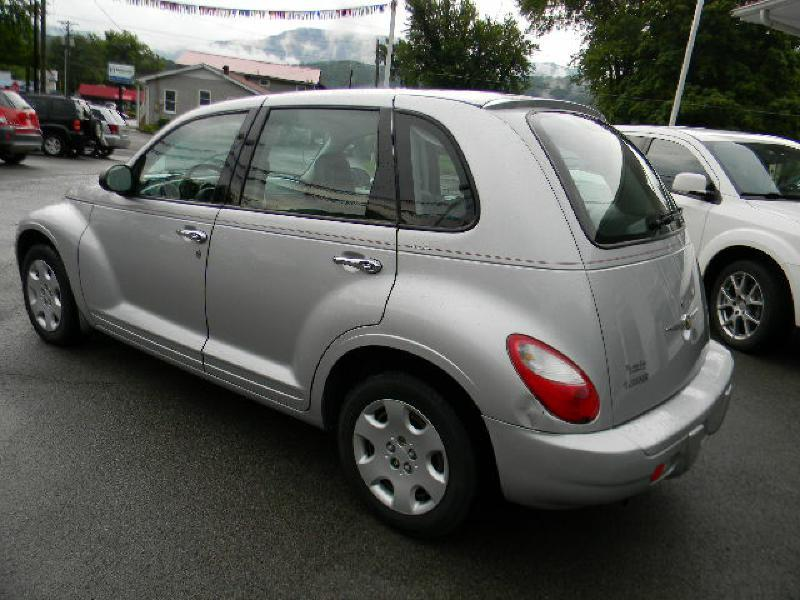 2007 Chrysler PT Cruiser 4dr Wagon - Big Stone Gap VA