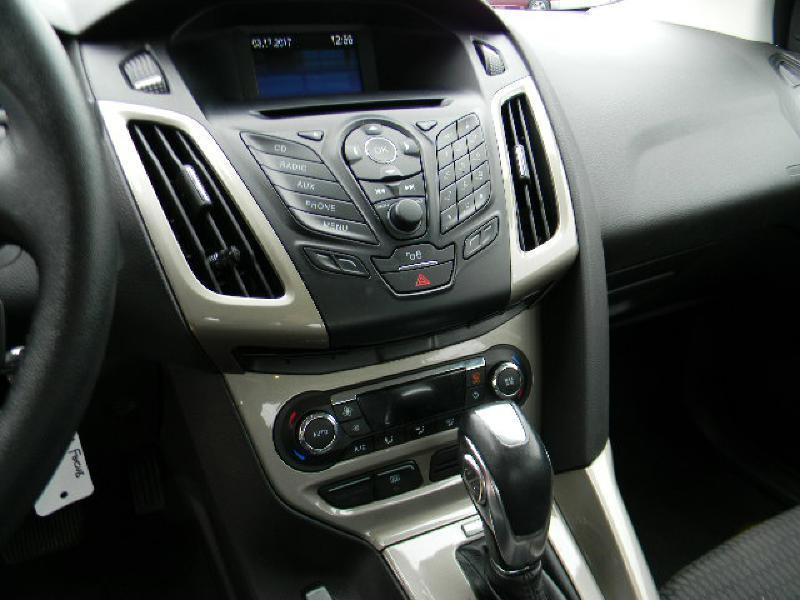 2012 Ford Focus SEL 4dr Sedan - Big Stone Gap VA