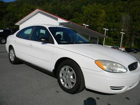 2006 Ford Taurus for sale in Big Stone Gap, VA