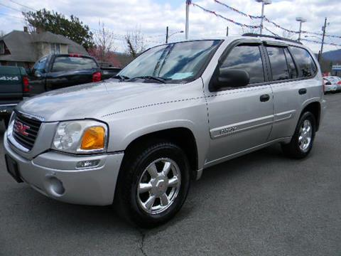 2004 GMC Envoy for sale in Big Stone Gap, VA