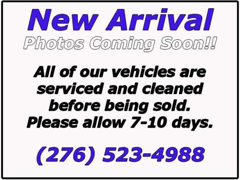 2005 Pontiac Aztek for sale in Big Stone Gap, VA