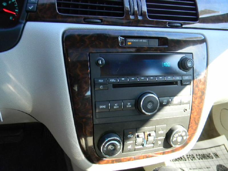 2013 Chevrolet Impala LTZ 4dr Sedan - Big Stone Gap VA