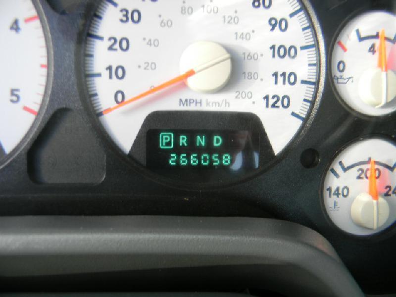 2008 Dodge Ram Pickup 2500 ST - Big Stone Gap VA