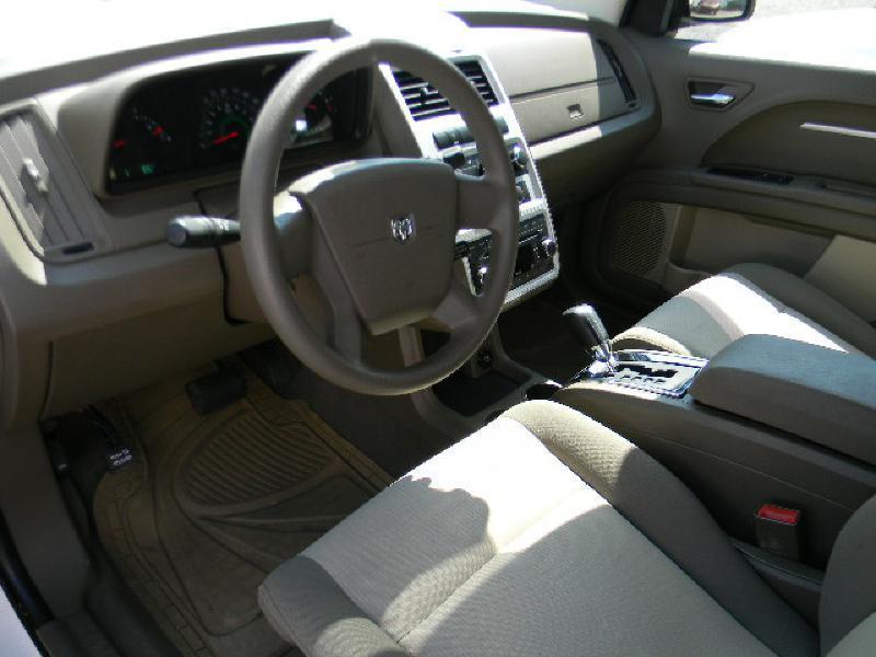 2009 Dodge Journey AWD SXT 4dr SUV - Big Stone Gap VA
