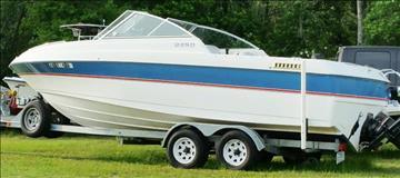 1993 Bayliner BOAT