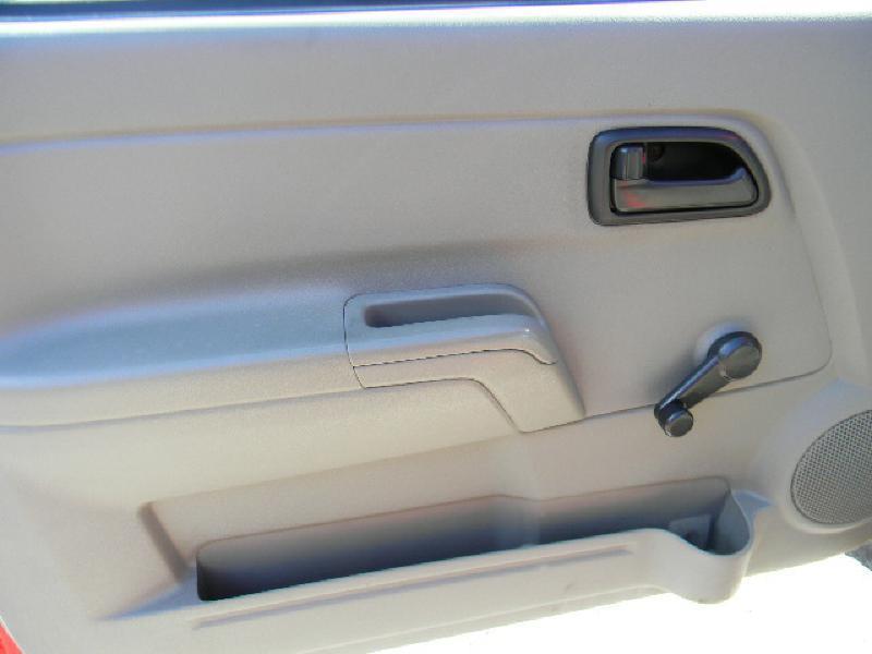 2005 Chevrolet Colorado  - Big Stone Gap VA