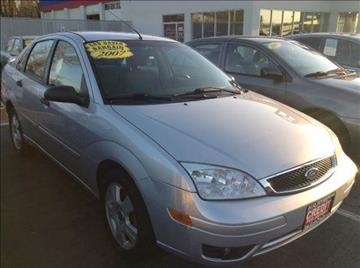 2007 Ford Focus for sale in Chicago, IL
