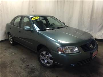 2006 Nissan Sentra for sale in Chicago, IL